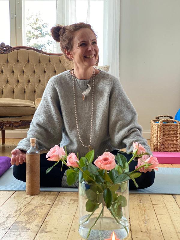 Terapihörnet Irena Nylund