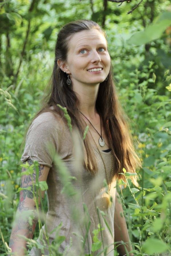 Terapiakulma Jenny Bergman