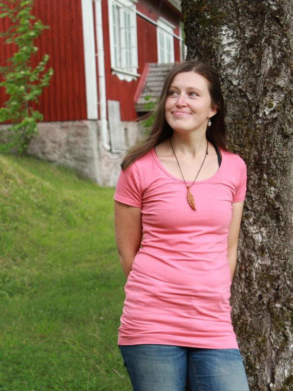 Terapihörnet Jessica Bergman